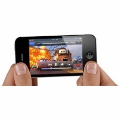 Apple iPhone 4S 16Gb - фото 12
