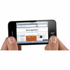 Apple iPhone 4S 16Gb - фото 11