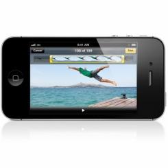 Apple iPhone 4S 16Gb - фото 6
