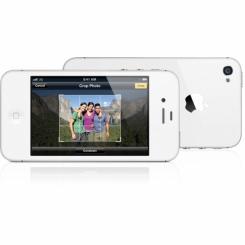 Apple iPhone 4S 16Gb - фото 9