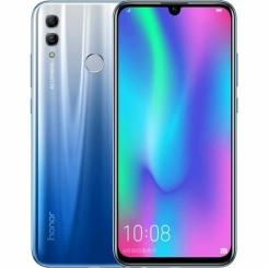 Honor 10 Lite - фото 5