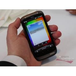 HTC Desire S - фото 8