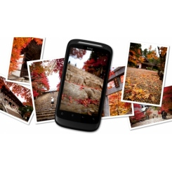 HTC Desire S - фото 3