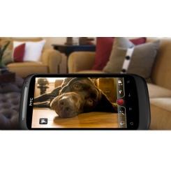 HTC Desire S - фото 4