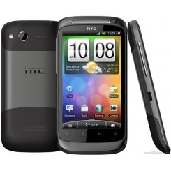 HTC Desire S - фото 6