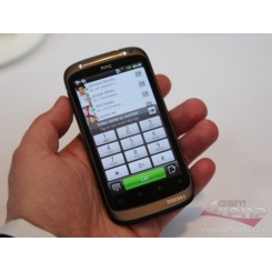HTC Desire S - фото 5