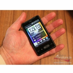 HTC HD mini - фото 6