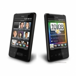 HTC HD mini - фото 4
