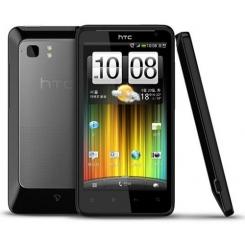 HTC Raider - фото 4