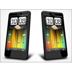 HTC Raider - фото 3