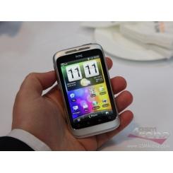 HTC Wildfire S - фото 6
