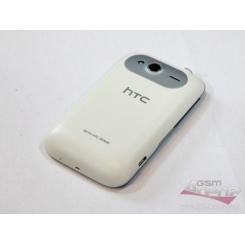 HTC Wildfire S - фото 5