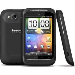 HTC Wildfire S - фото 4