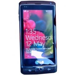 LG GW910 Optimus 7 - фото 2