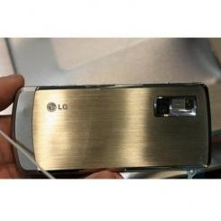 LG KE770 Shine - фото 7