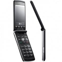 LG KF300 - фото 6