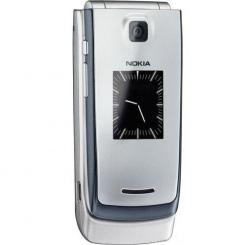 Nokia 3610 fold - фото 3