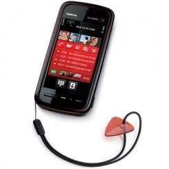 Nokia 5800 XpressMusic - фото 6