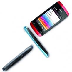 Nokia Asha 305 - фото 3
