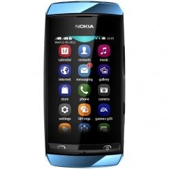 Nokia Asha 305 - фото 4