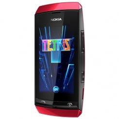 Nokia Asha 305 - фото 5