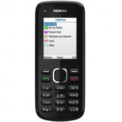 Nokia C1-02 - фото 11
