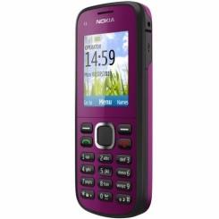 Nokia C1-02 - фото 2