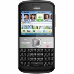 Nokia E5 - фото 7