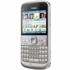 Nokia E5 - фото 3