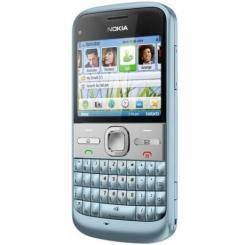 Nokia E5 - фото 4