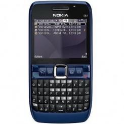 Nokia E63 - фото 5