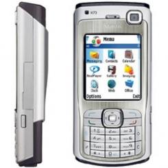Nokia N70 - фото 7