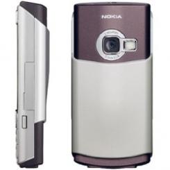 Nokia N70 - фото 2