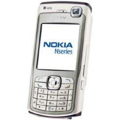 Nokia N70 - фото 3