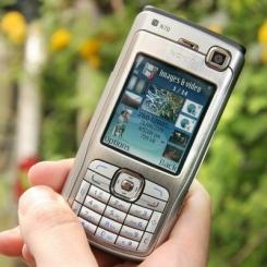 Nokia N70 - фото 4
