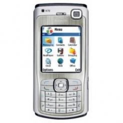 Nokia N70 - фото 9