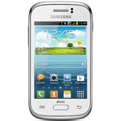 Samsung Galaxy Young Duos S6312 - фото 8