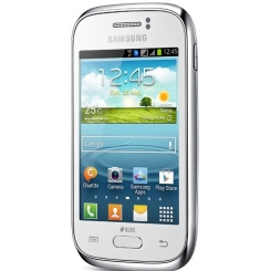 Samsung Galaxy Young Duos S6312 - фото 7