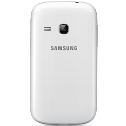 Samsung Galaxy Young Duos S6312 - фото 2
