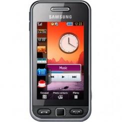 Samsung S5230 - фото 2
