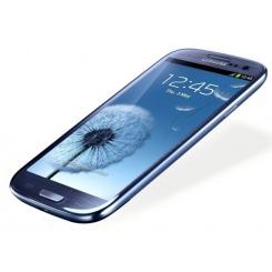 Samsung I9300 Galaxy S III - фото 4