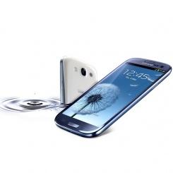 Samsung I9300 Galaxy S III - фото 5