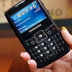 Samsung SGH-i320 - фото 5