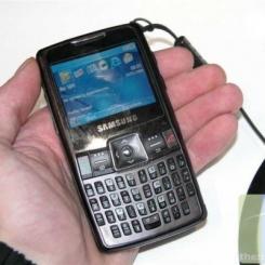 Samsung SGH-i320 - фото 4