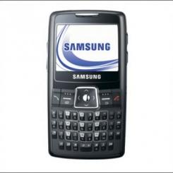 Samsung SGH-i320 - фото 2