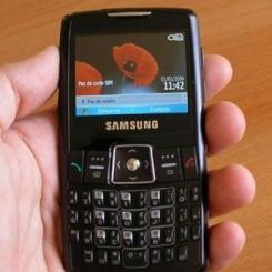 Samsung SGH-i320 - фото 3