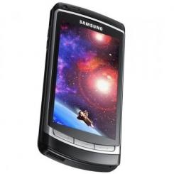 Samsung SGH-i8910 Omnia HD - фото 2