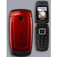 Samsung SGH-X510   - фото 11