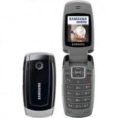 Samsung SGH-X510   - фото 8