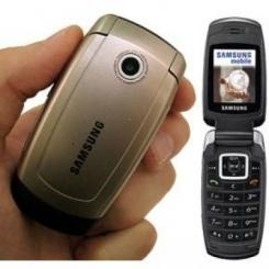 Samsung SGH-X510   - фото 2